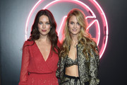 Emily DiDonato and Kate Bock Photos Photo