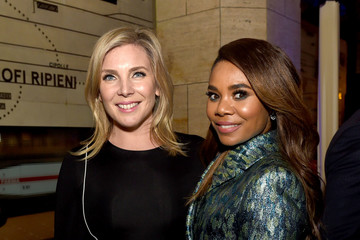 June Diane Raphael Premiere Of Showtime's 'Black Monday' - After Party