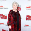 June Squibb AARP's 17th Annual Movies For Grownups Awards - Arrivals