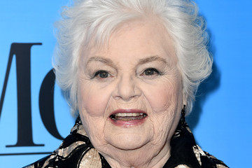 June Squibb CBS And Warner Bros. Television's 'Mom' Celebrates 100 Episodes - Arrivals