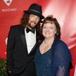 June Tomes The 55th Annual GRAMMY Awards - MusiCares Person Of The Year Honoring Bruce Springsteen - Red Carpet