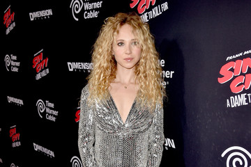Juno Temple 'Sin City: A Dame to Kill For' Premieres in Hollywood — Part 4