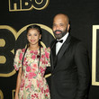 Juno Wright HBO's Post Emmy Awards Reception - Arrivals
