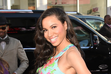 Jurnee Smollett 'True Blood' Season 7 Premiere — Part 3
