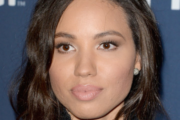 Jurnee Smollett Arrivals at the InStyle/Warner Bros. Golden Globes Party — Part 2