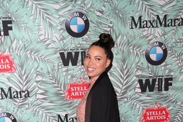 Jurnee Smollett-Bell 10th Annual Women In Film Pre-Oscar Cocktail Party - Arrivals