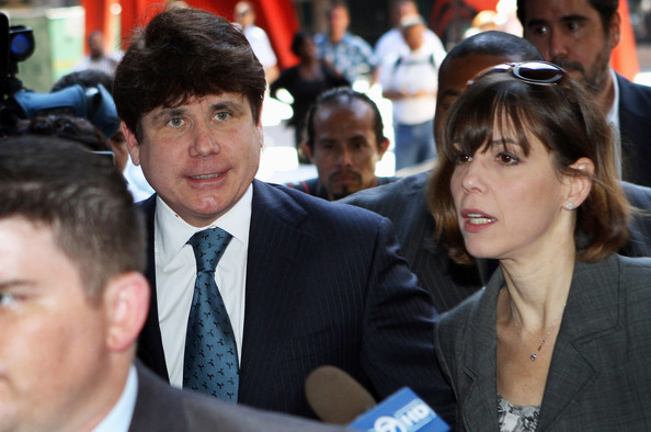 Jurors In Blagojevich Corruption Trial Claim They Are Deadlocked