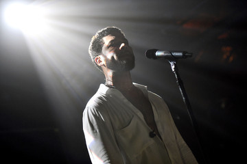 Jussie Smollett Jussie Smollett Performs At The Troubadour - West Hollywood, CA