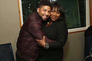 Jussie Smollett SiriusXM's 'Town Hall' with Sally Field; Town Hall to Air on SiriusXM's Entertainment Weekly Radio