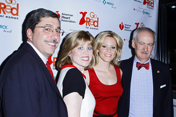 """Gordon Tomaselli """"Just A Little Heart Attack"""" Premiere Party"""