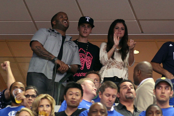 Miami Heat v Dallas Mavericks Justin Bieber & Selena Gomez Justin%20Bieber%20Miami%20Heat%20v%20Dallas%20Mavericks%203ycdwMBpsf1l