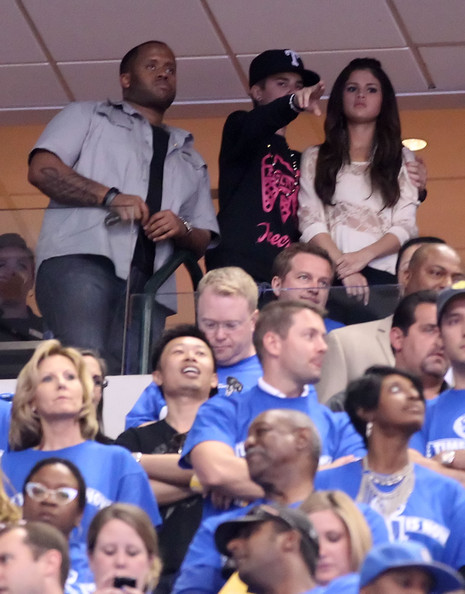 Miami Heat v Dallas Mavericks Justin Bieber & Selena Gomez Justin%20Bieber%20Miami%20Heat%20v%20Dallas%20Mavericks%20mkCnoXxtwoal
