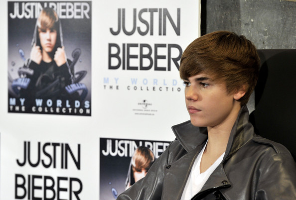 justin bieber thinks pictures. Justin Bieber Attends #39;My