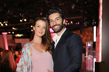 Justin Baldoni Women In Film 2017 Crystal + Lucy Awards Presented By Max Mara And BMW - Inside