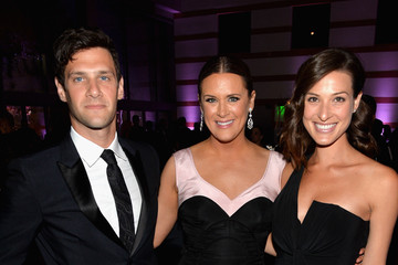 Justin Bartha The Art of Elysium's 7th Annual HEAVEN Gala Presented by Mercedes-Benz - Inside