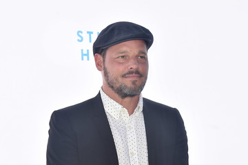 Justin Chambers The Rape Foundation Annual Brunch Benefiting The Rape Treatment Center And Stuart House At Santa Monica-UCLA Medical Center