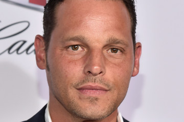 Justin Chambers 15th Annual Chrysalis Butterfly Ball - Arrivals