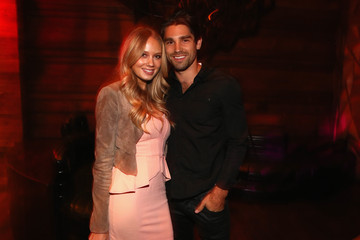 "Justin Gaston Premiere Of The Weinstein Company's ""Lawless"" - After Party"