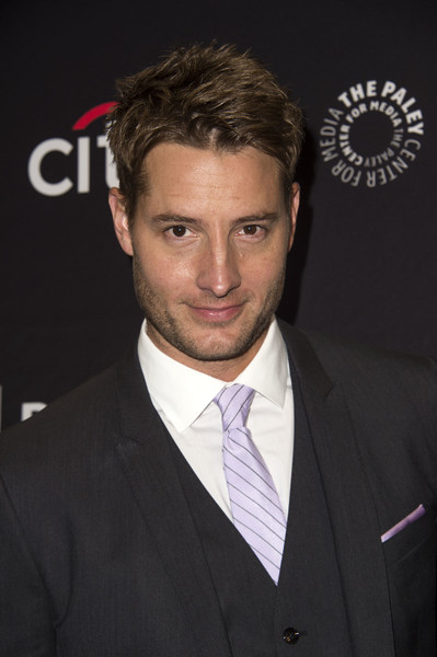 Justin Hartley Photos Paley Center Media