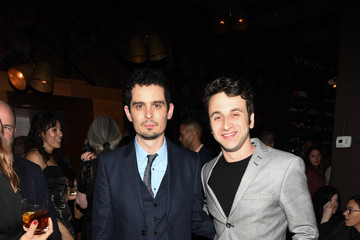 Justin Hurwitz Nespresso And Audi Hosted 'First Man' Premiere Party At Toronto International Film Festival 2018