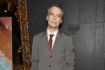 Justin Kirk Premiere of IFC Films' 'The Tribes of Palos Verdes' - Red Carpet