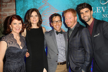 Justin Mikita Variety and Women in Film Emmy Nominee Celebration