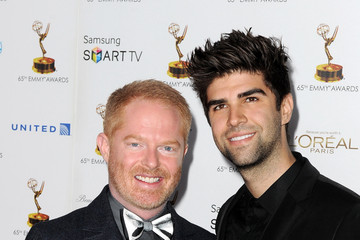 Justin Mikita The Academy Of Television Arts & Sciences' 65th Primetime Emmy Awards Performer Nominee Reception