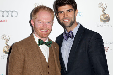 Justin Mikita The Academy Of Television Arts & Sciences Performer Nominees' 64th Primetime Emmy Awards Reception - Arrivals