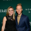 Justin Paul The Hollywood Reporter 6th Annual Nominees Night - Red Carpet