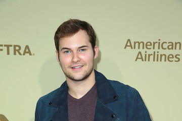 Justin Prentice The Hollywood Reporter And SAG-AFTRA Inaugural Emmy Nominees Night Presented By American Airlines, Breguet, And Dacor - Red Carpet