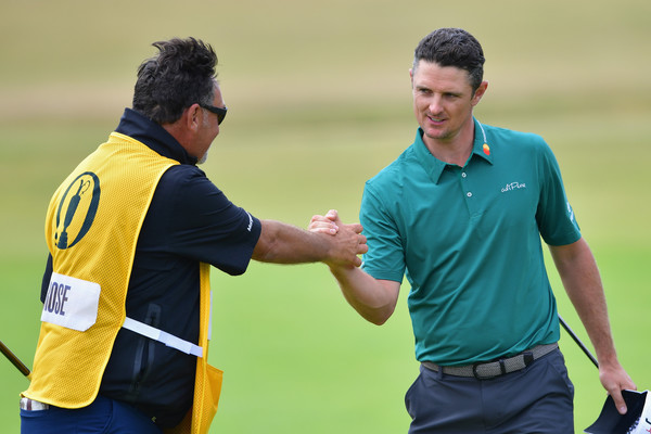 147th Open Championship - Round Three []