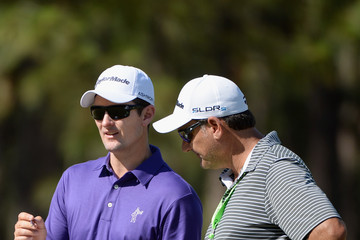 Justin Rose Mark Fulcher US Open Previews: Day 3