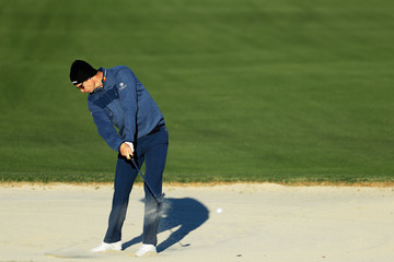Justin Rose Arnold Palmer Invitational Presented by MasterCard - Round One
