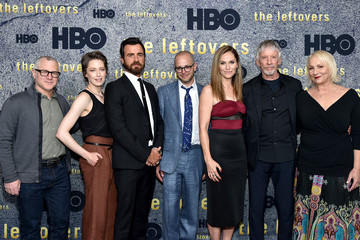 Justin Theroux 'The Leftovers' FYC New York Screening