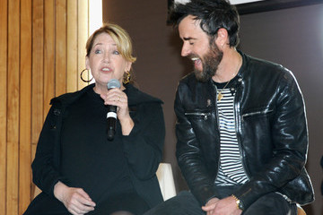 Justin Theroux Vulture Festival - The Standard