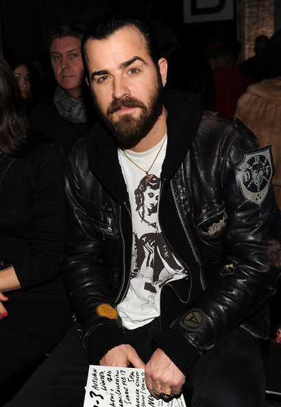 Justin Theroux - Images Colection