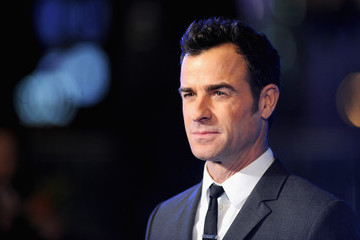 """Justin Theroux """"Zoolander No. 2"""" - London Fan Screening - Red Carpet Arrivals"""