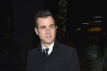 Justin Theroux 'Cake' Afterparty in NYC
