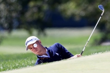 Justin Thomas European Best Pictures Of The Day - September 20