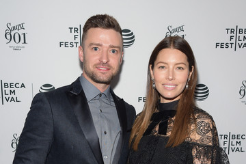 Justin Timberlake 'The Devil and The Deep Blue Sea' - After Party Hosted By Sauza 901- 2016 Tribeca Film Festival