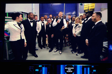 Justin Timberlake 2014 Billboard Music Awards - Show