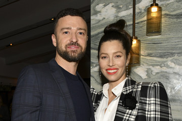 """Justin Timberlake Jessica Biel Premiere Of USA Network's """"The Sinner"""" Season 3 - After Party"""