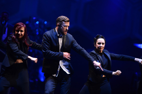 Justin Timberlake In Concert - Brooklyn, NY []