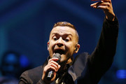 Justin Timberlake Performs in Melbourne