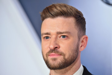Justin Timberlake 49th Annual CMA Awards - Arrivals