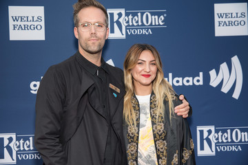 Justin Tranter Ketel One Vodka Celebrates the LGBTQ Community at the GLAAD Gala San Francisco