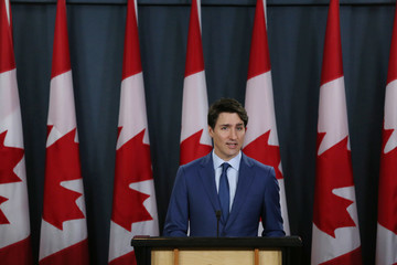 Justin Trudeau News Pictures Of The Week - March 14