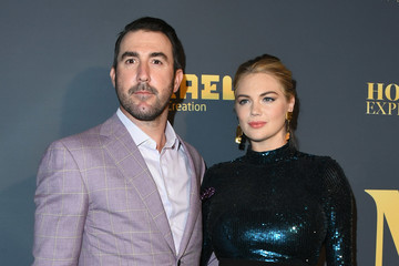 Justin Verlander The Maxim Hot 100 Experience - Arrivals