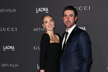 Justin Verlander 2016 LACMA Art + Film Gala Honoring Robert Irwin and Kathryn Bigelow Presented by Gucci  - Arrivals