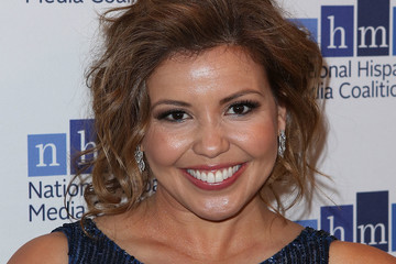 Justina Machado 20th Annual NHMC Impact Awards Gala